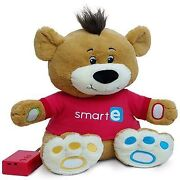 Smart-e-bear & Friends