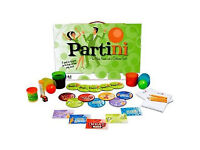 """NEVER PLAYED!!!!!! """"Partini"""" The Party Game with a delicious twist!!! Broomfield"""