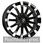 Fiat Ducato Tyres