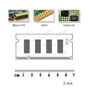 512MB DDR PC2700 SODIMM
