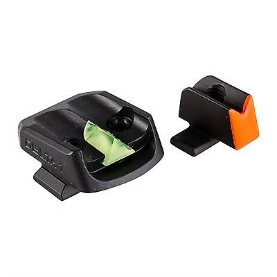 Delta 1 Sights for Sig Sauer Pistol, with photo luminescent Rear and Front Sight