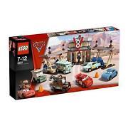 Lego 8487