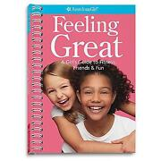 American Girl Feelings Book