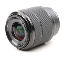 Sony E 28-70mm f3.5-5.6 OSS FE lens