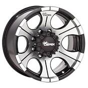 DC2 Wheels