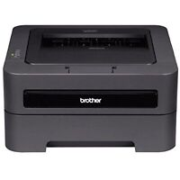 New Brother wireless printer