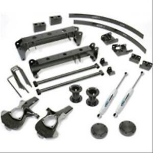 Pro Comp Susp.Lift Kit Components -Chevy, P.U. 4WD (PCO51007B-1)
