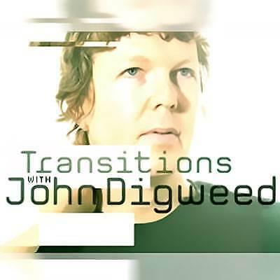 John Digweed Live Transitions DJ-Sets ULTIMATE BLU-RAY COMPILATION (2000 - 2020)