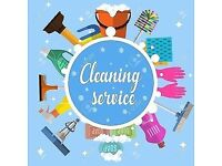 Monica****Domestic cleaning service.