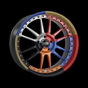 Wheel painting or powdercoat services! any wheel size and colour West Island Greater Montréal image 6