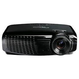 Optoma themescene hd230x projector