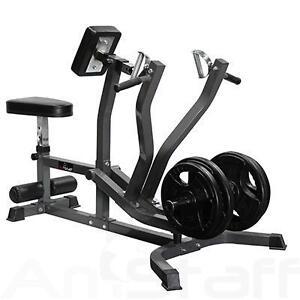 AmStaff Fitness DF-2293 Seated Row Machine - Brand New