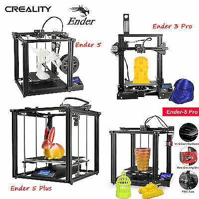Refurbished Creality Ender 3V2 / Ender 3 Pro/ Ender 5 Plus/ CR-10 V2 3D Printer