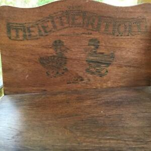 Antique Wooden Rocking Chair Cornwall Ontario image 4