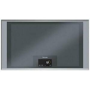 36-inch Built-In Induction Cooktop