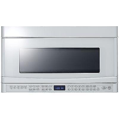 Kenmore Microwave Over Range