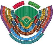 Dodgers Tickets