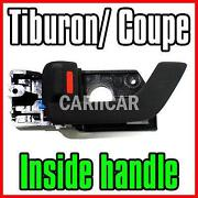 2003 Hyundai Tiburon Door Handle