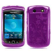 Blackberry Torch Case