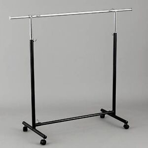 clothes rack/ rolling racks/ collapsible rack/ heavy duty rack