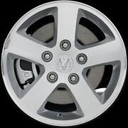 Dodge Caravan Wheels