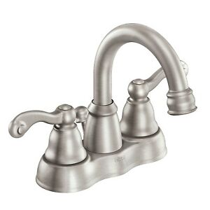 Bathroom Faucets Kijiji moen bathroom faucet | great deals on home renovation materials in