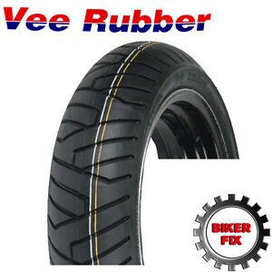 Vee-Rubber-Tyre-120-70-12-60P-VRM119-Vespa-GTS-250-i-e-Front