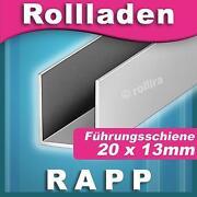 Rollladen Schiene