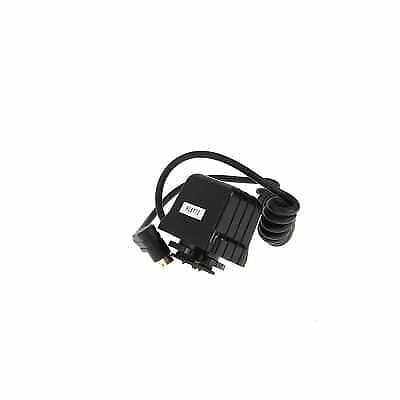 Quantum Instruments Qflash TTL Adapter QF25 (Mamiya 645 AF) - (EX)