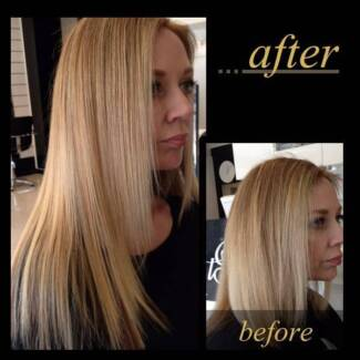 Melbourne Human Hair Extensions