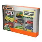 * Matchbox - On a Mission - 10 Pack - SALE