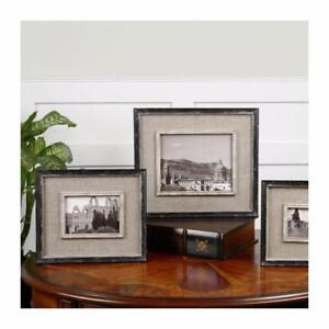 New, Uttermost Kalidas Picture Frame *PickupOnly