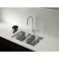BRAND NEW - BLANCO Quatrus U2 Kitchen Sink