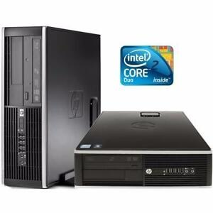 NEW DEALS!! COMPUTER WITH SCREEN, KEYBOARD AND MOUSE  189$ Wow!! 8Go
