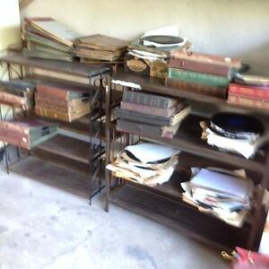 Large Lot of Old Records