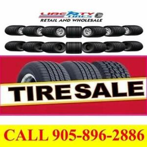 "Tire Sale On Winter/All Season Tires 14""15""16""17""18""19""20""  Liberty Tires Mavis rd Mississuaga"