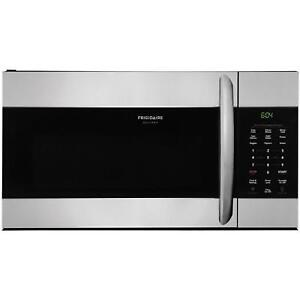 Frigidaire Gallery Over The Range Microwave Never Out Of The Box