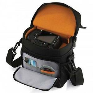 Lowepro Adventura 140 to fit DSLR camera bag NEW Adelaide CBD Adelaide City Preview