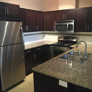 Beautiful 2 Bedroom 2 Bathroom Centrally Located. For Sept 1st.