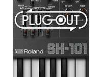 Roland PLUG-OUT Virtual Instruments // FOR CUBASE // LOGIC // ABLETON // REASON