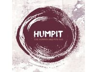 Full Time Manager at Humpit - The Hummus & Pita Bar, Leeds