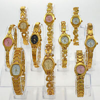 10mix gold lady watche 20$ each