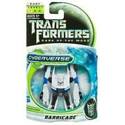 Transformers Barricade