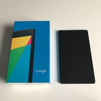Asus Google Nexus 7 32gb 2013 Model