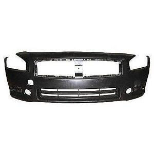New Painted 2009 2010 2011 2012 2013 2014 Nissan Maxima Front Bumper