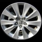 Honda Accord Rims 18