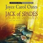 Joyce Carol Oates Audio Books