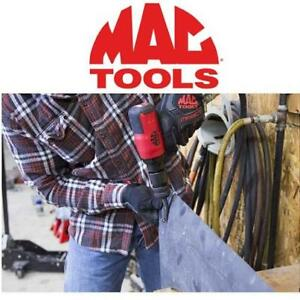 NEW MAC TOOLS AIR HAMMER - 129177281 - LONG BARREL AND CHISEL SET