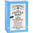Peppermint Peppermint Castile Soap Bar Soaps