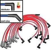 Ford 302 Spark Plug Wires